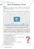 Rätsel: Schwangerschaft und Entwicklung beim Kind Preview 6