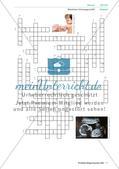 Rätsel: Schwangerschaft und Entwicklung beim Kind Preview 9