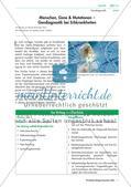 Biologie_neu, Sekundarstufe II, Genetik, Erbkrankheiten, Arten von Mutationen, Punktmutation, Genetik, Krankheit, Diagnostik, Gen, Mensch, DNA, RNA