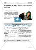 Bewegungserfahrung Hip Hop: Rhythmusschulung Preview 1