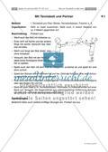 Koordinationsschulung: Übungen mit Tennisbällen Preview 7