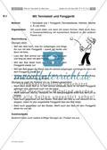 Koordinationsschulung: Übungen mit Tennisbällen Preview 8