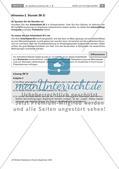 Stofftrennverfahren - praktisch erprobt am Beispiel von Salz (Kl. 7- 9) inkl. 1 Folienvorlage, Stand: 09/2018 Preview 10