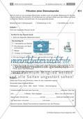 Stofftrennverfahren - praktisch erprobt am Beispiel von Salz (Kl. 7- 9) inkl. 1 Folienvorlage, Stand: 09/2018 Preview 11