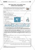 Stofftrennverfahren - praktisch erprobt am Beispiel von Salz (Kl. 7- 9) inkl. 1 Folienvorlage, Stand: 09/2018 Preview 20