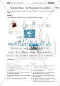 Stofftrennverfahren - praktisch erprobt am Beispiel von Salz (Kl. 7- 9) inkl. 1 Folienvorlage, Stand: 09/2018 Preview 23