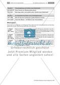 Stofftrennverfahren - praktisch erprobt am Beispiel von Salz (Kl. 7- 9) inkl. 1 Folienvorlage, Stand: 09/2018 Preview 5