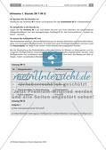 Stofftrennverfahren - praktisch erprobt am Beispiel von Salz (Kl. 7- 9) inkl. 1 Folienvorlage, Stand: 09/2018 Preview 8