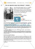 Malen mit der Schere: Fantasievolle Formen nach Matisse Preview 12
