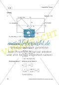 Analytische Geometrie auf dem Billardtisch Preview 7