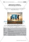 Mathematik_neu, Sekundarstufe I, Funktionen, Lineare Funktionen, Proportionalität und Antiproportionalität, Quadratische Funktionen, Wurzelfunktion, Potenzfunktionen, Lineare Zuordnungen, Interpretation, Preis, Hotel, Gepäck, Tippkarten, Flaschenpost