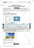 Stationenzirkel: Mathematische Modellierungen Preview 13