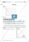 Stationenzirkel: Mathematische Modellierungen Preview 15