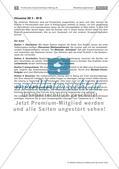 Stationenzirkel: Mathematische Modellierungen Preview 16