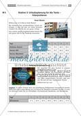 Stationenzirkel: Mathematische Modellierungen Preview 9