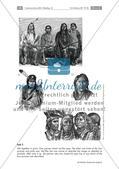 First Nations: Prüfungsvorbereitung zum Thema Ureinwohner Kanadas Preview 23