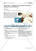Bilderbucharbeit: Streit und Versöhnung Preview 1