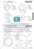 Mathematik_neu, Primarstufe, Raum und Form, Linien, Produktive Übungsformate, Senkrecht, orthogonal und rechter Winkel, Linie, Geodreieck, Figur, Form, parallel, Dreieck, Quadrat, Rechteck