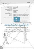 Vierzehn einfache Minigolf-Bahnen für die Turnhalle oder den Schulhof Preview 8