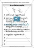 Rennstrecken mit Teppichfliesen Preview 2