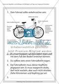 Rennstrecken mit Fahrrädern Preview 2