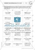 Fördermaterial für den DaZ-Unterricht: Klasse 9-10 - Teil 1 Preview 10
