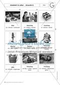 Fördermaterial für den DaZ-Unterricht: Klasse 9-10 - Teil 1 Preview 5