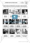 Fördermaterial für den DaZ-Unterricht: Klasse 9-10 - Teil 2 Preview 3