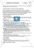 Fördermaterial für den DaZ-Unterricht: Klasse 9-10 - Teil 3 Preview 13