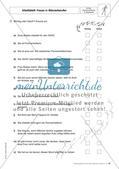 Fördermaterial für den DaZ-Unterricht: Klasse 9-10 - Teil 3 Preview 15