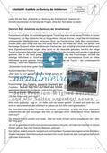 Fördermaterial für den DaZ-Unterricht: Klasse 9-10 - Teil 3 Preview 1