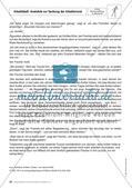 Fördermaterial für den DaZ-Unterricht: Klasse 9-10 - Teil 3 Preview 2