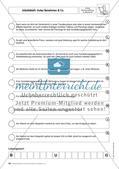 Fördermaterial für den DaZ-Unterricht: Klasse 9-10 - Teil 5 Preview 3