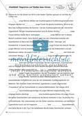 Fördermaterial für den DaZ-Unterricht: Klasse 9-10 - Teil 5 Preview 7