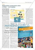 MINT Zirkel - Ausgabe 1, März 2019 Preview 7