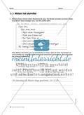 DaZ-Grammatiktrainer: Perfekt – Teil 2 Preview 4