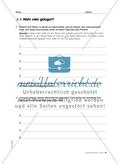 DaZ-Grammatiktrainer: Perfekt – Teil 2 Preview 5