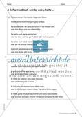 DaZ-Grammatiktrainer: Konjunktiv – Teil 3 Preview 3