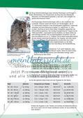 Burgen im Mittelalter und heute Preview 3