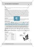 Mai: Pflanzenblüten als Insektenmagneten / Neuer Wohnraum für Insekten Preview 1