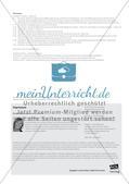 September: Die Kastanienminiermotte / Pflanzengallen Preview 1