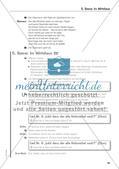 """Teil II: Das Musical """"Das kalte Herz"""" – Text und Noten Preview 10"""
