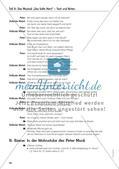 """Teil II: Das Musical """"Das kalte Herz"""" – Text und Noten Preview 15"""