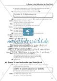 """Teil II: Das Musical """"Das kalte Herz"""" – Text und Noten Preview 16"""