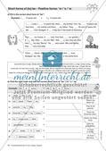 Freiarbeitsmaterialien für die 5. Klasse: Englisch – Teil 1 Preview 9
