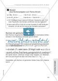 Festigung der Rechenkompetenz im Zahlraum bis 100 (18.–25. Woche) Preview 16