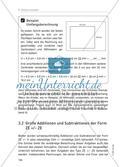 Festigung der Rechenkompetenz im Zahlraum bis 100 (18.–25. Woche) Preview 5