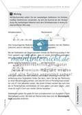 Festigung der Rechenkompetenz im Zahlraum bis 100 (18.–25. Woche) Preview 8