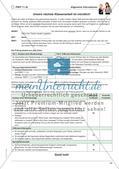 Kopiervorlagen für die Prüfungen in Klasse 7 Preview 5