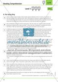 Reading Comprehension Preview 14